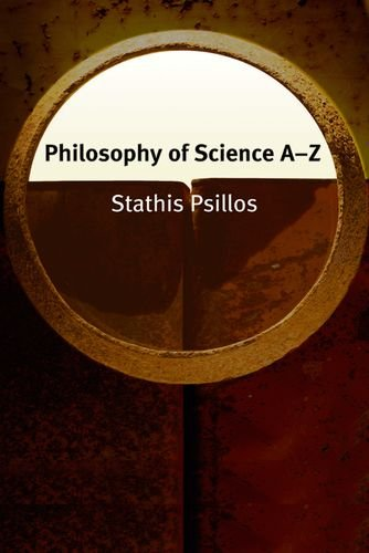 The Best Philosophy of Science Books - Philosophy of Science A-Z by Stathis Psillos