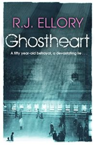 Ghost Heart by R J Ellory
