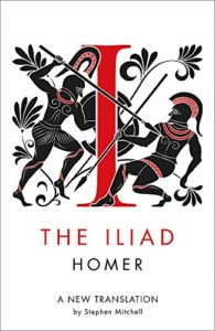 The Best Trojan War Books - The Iliad by Homer