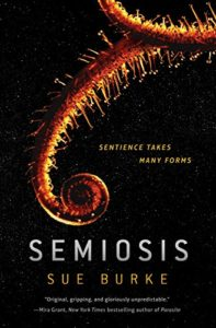 The Best Sci Fi Books of 2019: The Arthur C Clarke Award Shortlist - Semiosis by Sue Burke