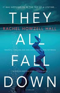 Summer Reading: The Best Thrillers of 2020 - They All Fall Down by Rachel Howzell Hall