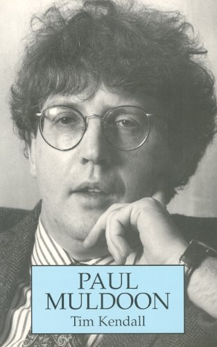 Paul Muldoon by Tim Kendall