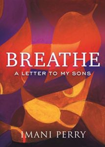 African American History Books - Breathe: A Letter to My Sons by Imani Perry