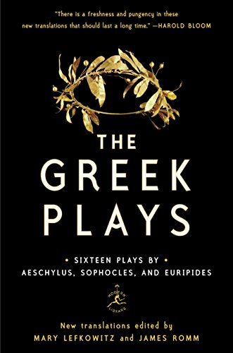 The best books on The Odyssey - The Greek Plays by Aeschylus, Euripides & Sophocles