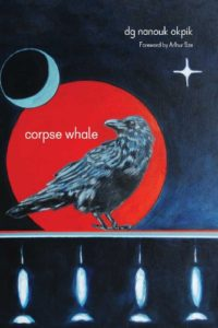 Books on the Deep Future - Corpse Whale by dg nanouk okpik