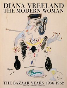 The Best Fashion Biographies - Diana Vreeland by Eleanor Dwight