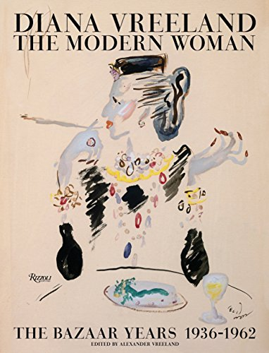 The best books on Fashion Biographies - Diana Vreeland by Eleanor Dwight