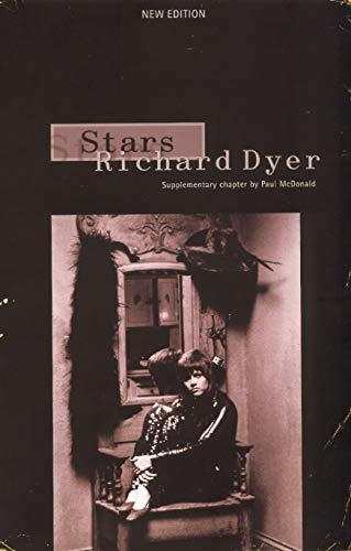 Stars by Richard Dyer