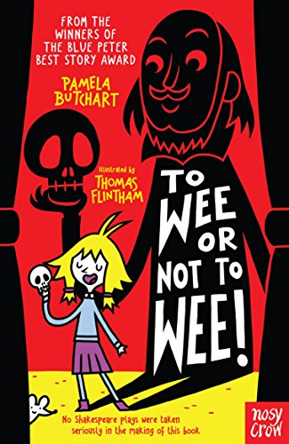 To Wee or Not to Wee by Pamela Butchart