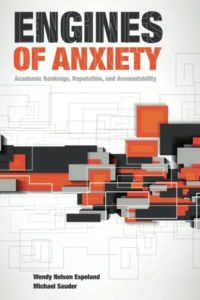 Michèle Lamont on The Sociology of Inequality - Engines of Anxiety by Michael Sauder & Wendy Espeland