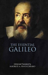 The Essential Galileo by Galileo Galilei & Maurice A. Finocchiaro