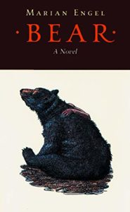 The Best Novellas - Bear by Marian Engel