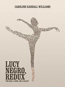 The best books on Shakespeare's Sonnets - Lucy Negro, Redux by Caroline Randall Williams