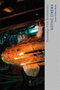 The Scariest Books - Gothic Cinema by Xavier Aldana Reyes