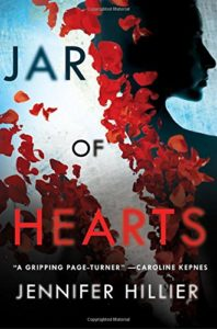 The Best Thrillers of 2019 - Jar of Hearts by Jennifer Hillier