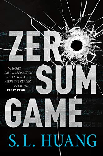 Zero Sum Game by S L Huang