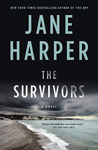 The Survivors: A Novel by Jane Harper