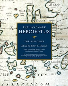 The best books on Thucydides - The Histories by Herodotus
