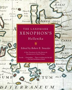 The best books on Thucydides - The Landmark Xenophon's Hellenika
