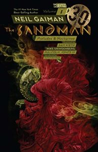 The best books on Gender Outlaws - The Sandman by Dirk Maggs (audiobook adaptation), Full Cast & Neil Gaiman