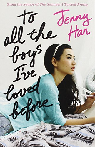 The Best Coming-of-Age Novels About Sisters - To All The Boys I've Loved Before by Jenny Han