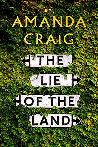 Books that Changed the World - The Lie of the Land by Amanda Craig