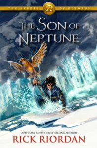 The Best Rick Riordan Books - The Son of Neptune by Rick Riordan