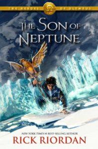 The Best Rick Riordan Books - The Son of Neptune by Rick Riordan