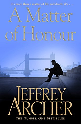 Louise Bagshawe recommends the best Chase Stories - A Matter of Honour by Jeffrey Archer