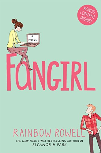 The Best Coming-of-Age Novels About Sisters - Fangirl by Rainbow Rowell