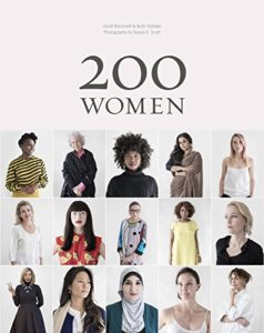 The 2020 Audie Awards: Best Multi-Voiced Performance - 200 Women: Who Will Change The Way You See The World by Geoff Blackwell, Kieran Scott, Marianne Lassandro, Ruth Hobday & Sharon Gelman