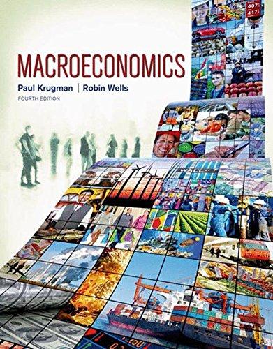 Books that Inspired a Liberal Economist - Macroeconomics by Paul Krugman & Robin Wells