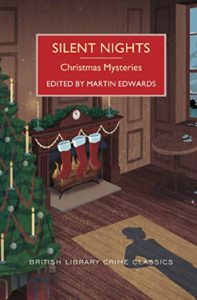 The Best Classic Christmas Mysteries - 'The Necklace of Pearls,' in Silent Nights: Christmas Mysteries by Dorothy L. Sayers