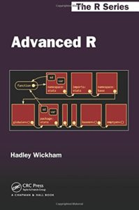 The best books on Computer Science for Data Scientists - Advanced R by Hadley Wickham