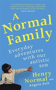 The best books on Human Imperfection - A Normal Family by Henry Normal
