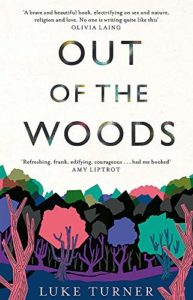 Landmark LGBTQI books - Out of the Woods by Luke Turner