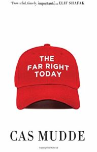 The best books on The Far Right - The Far Right Today by Cas Mudde