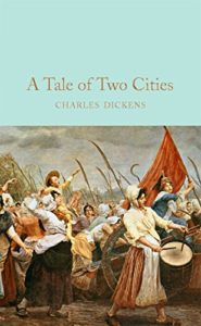 Jeffrey Archer on Bestsellers - A Tale of Two Cities by Charles Dickens