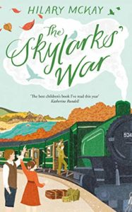 Editors' Picks: The Best Children's Fiction of 2018 - The Skylarks' War by Hilary McKay