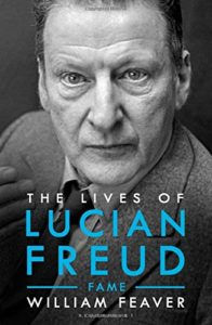 The best books on Lucian Freud - The Lives of Lucian Freud: Fame 1968 - 2011 by William Feaver