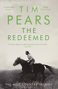 The Best Historical Fiction: The 2020 Walter Scott Prize Shortlist - The Redeemed by Tim Pears