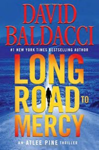 The Best Mystery Books - Long Road to Mercy by David Baldacci