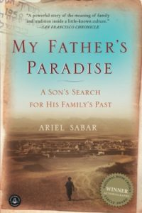 The best books on The Kurds - My Father's Paradise: A Son's Search for His Family's Past by Ariel Sabar
