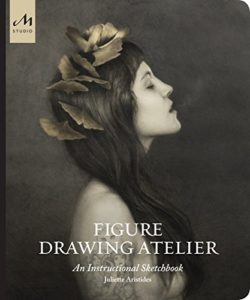 The best books on Drawing and Painting - Figure Drawing Atelier by Juliette Aristides