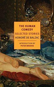 The best books on Tintin - La Comédie Humaine by Honoré de Balzac