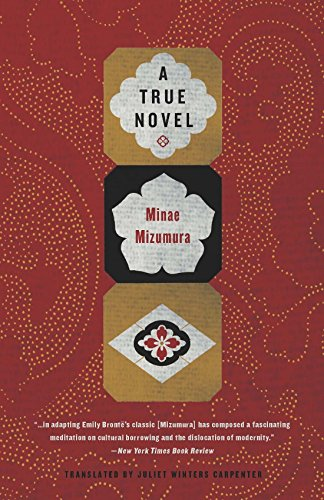 The Best Love Stories - A True Novel by Minae Mizumura