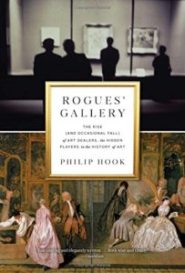 The best books on The Art Market - Rogues' Gallery by Philip Hook