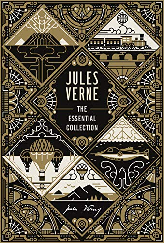 The best books on Investment - Collected Works of Jules Verne by Jules Verne
