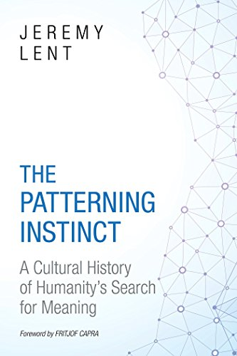 The Patterning Instinct: A Cultural History of Humanity's Search for Meaning