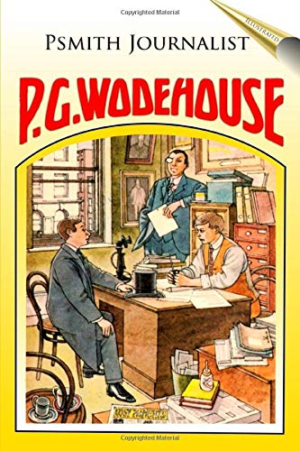 Psmith by PG Wodehouse